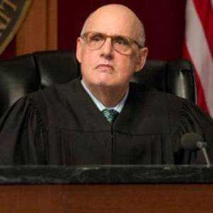 Giudice George Kluger