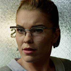 Kristen Kringle
