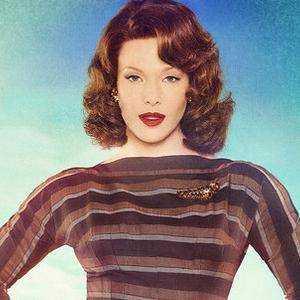 Marge Slayton