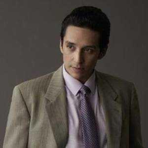 Detective Paco Contreras