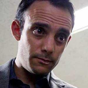 Detective Abbasi