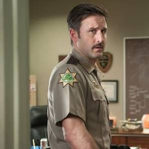 Sceriffo Dewey Riley