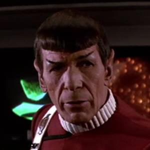 Capitano Spock