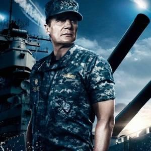 Ammiraglio Shane