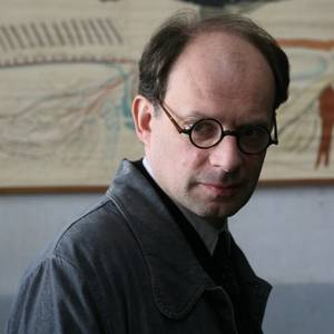 Prof. Bernard