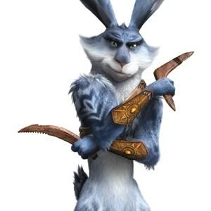 Calmoniglio/ Il coniglio pasquale