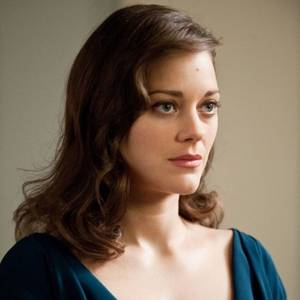 Miranda Tate