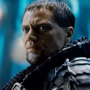 Generale Zod