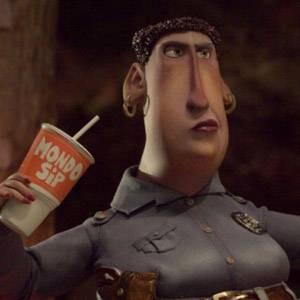 Sceriffo Hooper