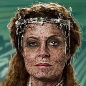 Madame Horrox / Older Ursula / Yusouf Suleiman / Badessa
