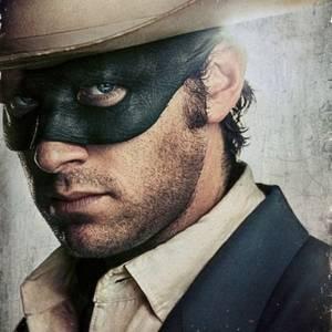 John Reid / Lone Ranger