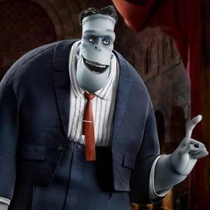 Frank - Frankenstein