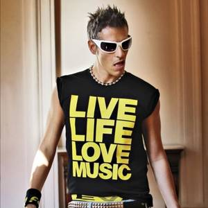 Jonny Groove