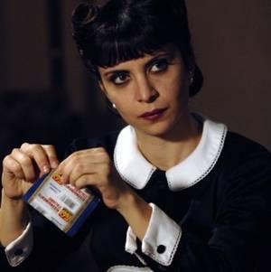 Elena Masci