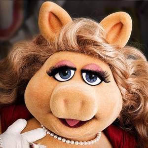 Miss Piggy/Fozzie