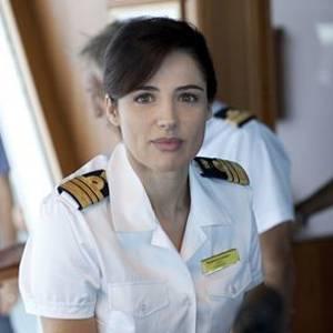 Margarita Cavallieri