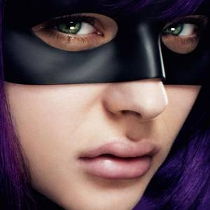 Mindy Macready / Hit-Girl