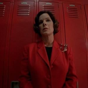 Preside Carol Dearden