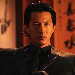 Kenuichio Harada / Silver Samurai
