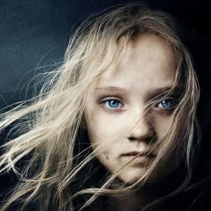 Cosette da bambina