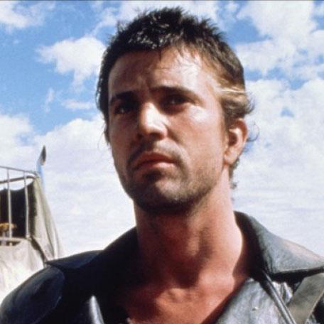 Max Rockatansky (Mad Max)