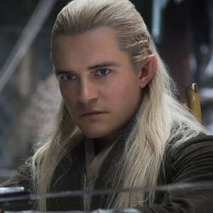 Orlando Jonathan Bloom
