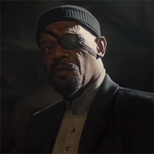 Samuel Leroy Jackson