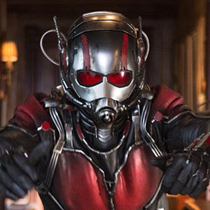 Scott Lang / Ant-Man