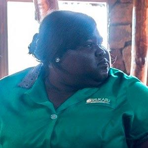 Gabourey Gabby Sidibe