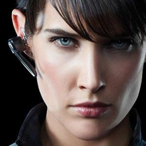 Agente Maria Hill