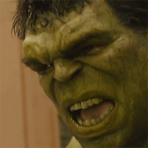 Bruce Banner / Hulk