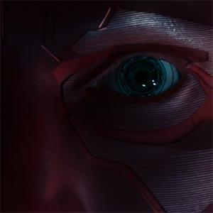 Jarvis / Visione