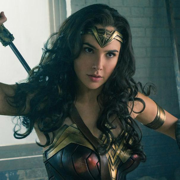 Diana Prince/Wonder Woman