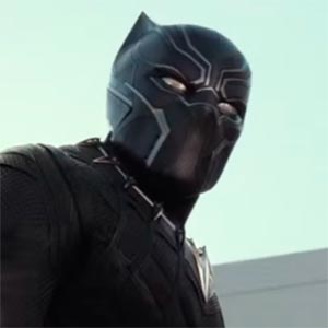 T'Challa / Black Panther