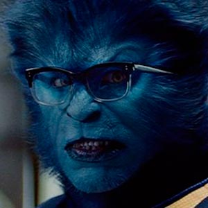 Hank McCoy / Beast