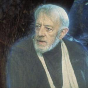 Ben 'Obi-Wan' Kenobi