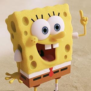 SpongeBob / Gary / Waffle