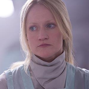 Madre di Katniss