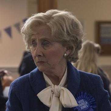 La mamma di Bridget
