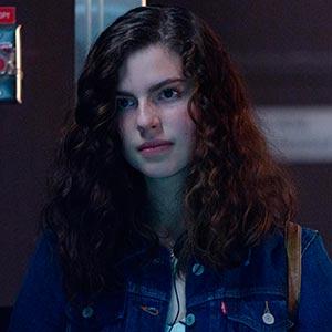 Lisa Brennan adolescente