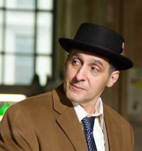 Detective Antonio 'Tony' Ricci