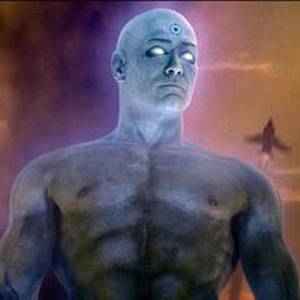 Jon Osterman / Dr. Manhattan