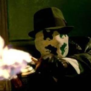 Walter Kovacs / Rorschach