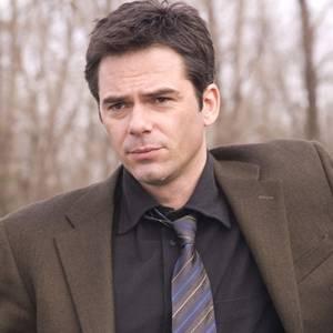 Detective Eric Box