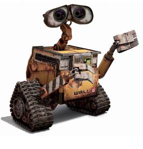 Wall-E/M-O