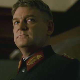 Maggior Generale Henning von Tresckow