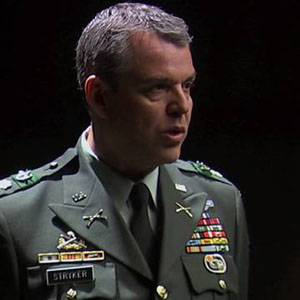 William Stryker