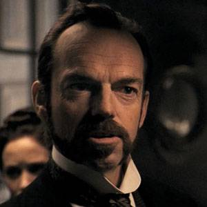 Hugo Wallace Weaving