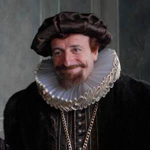 Giacomo / Padre Bruno / falso Van Dyck / Puk