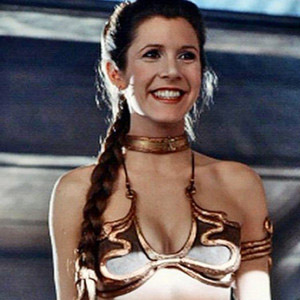 Carrie Frances Fisher